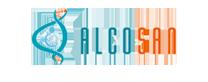 Alcosan Logo